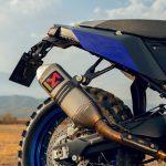 Yamaha Ténéré 700 Prototype: ready for some tough action! 18