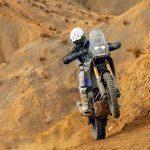 Yamaha Ténéré 700 Prototype: ready for some tough action! 7