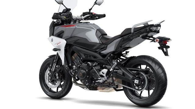 Yamaha Tracer 900 2017 03