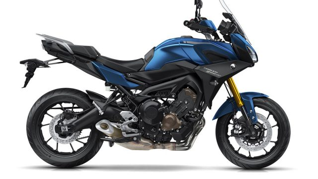 Yamaha Tracer 900GT 2017 05