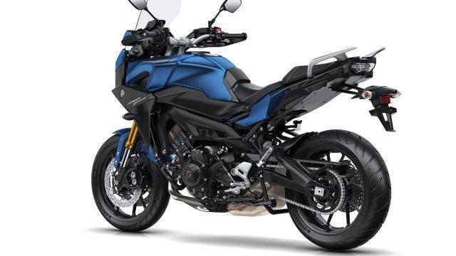 Yamaha Tracer 900GT 2017 06