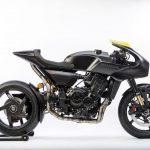 Honda CB4 Interceptor concept begs you to ride off into the near-retro-future 12