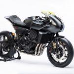 Honda CB4 Interceptor concept begs you to ride off into the near-retro-future 6