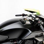 Honda CB4 Interceptor concept begs you to ride off into the near-retro-future 10