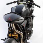 Honda CB4 Interceptor concept begs you to ride off into the near-retro-future 2