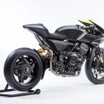 Honda CB4 Interceptor concept begs you to ride off into the near-retro-future 15