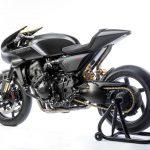 Honda CB4 Interceptor concept begs you to ride off into the near-retro-future 5