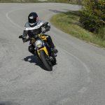 Ducati Monster 821 road test 20
