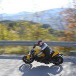 Ducati Monster 821 road test 17
