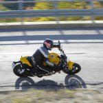 Ducati Monster 821 road test 23