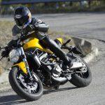 Ducati Monster 821 road test 2