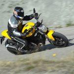 Ducati Monster 821 road test 4