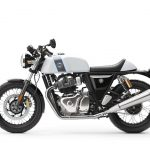 Royal Enfield 650cc twins launched at the EICMA show 6