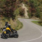 Ducati Monster 821 road test 8