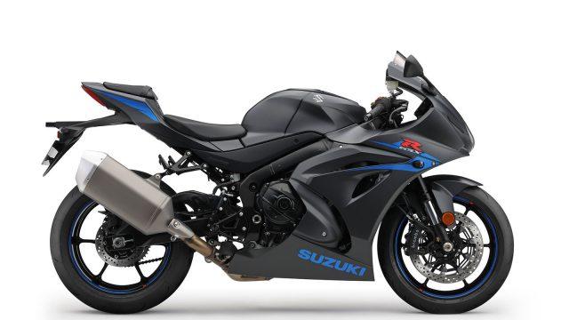 04 Suzuki GSX R1000