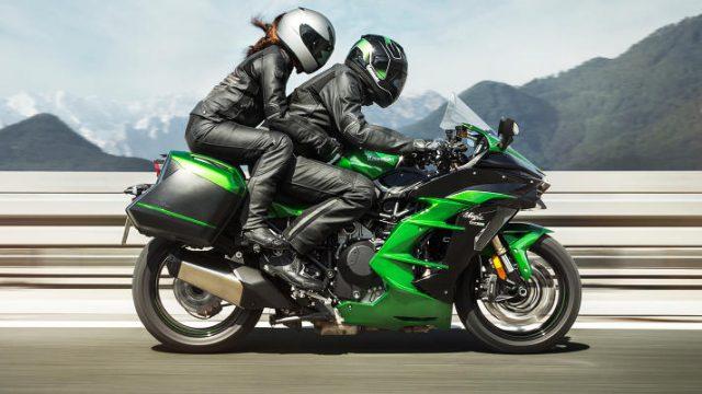 Kawasaki H2 SX & Z900RS Prices announced 1