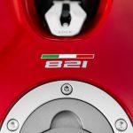 Ducati Monster 821 road test 19