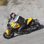 Ducati Monster 821 road test 10