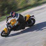 Ducati Monster 821 road test 12