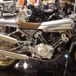 Brough Superior 2017 - onwards and upwards 3