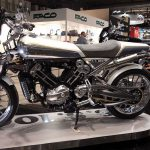 Brough Superior 2017 - onwards and upwards 5