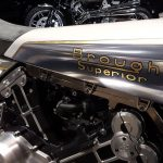 Brough Superior 2017 - onwards and upwards 4