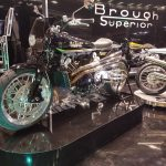 Brough Superior 2017 - onwards and upwards 6