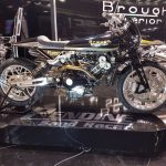Brough Superior 2017 - onwards and upwards 8