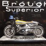 Brough Superior 2017 - onwards and upwards 2
