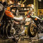 Kawasaki Z900RS gets three custom versions 5