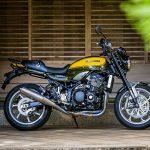 Kawasaki Z900RS gets three custom versions 7