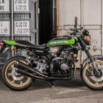 Kawasaki Z900RS gets three custom versions 8
