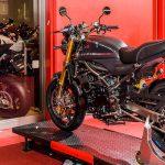 Kawasaki Z900RS gets three custom versions 3