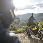 Ducati Monster 821 road test 25