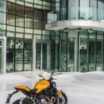 Ducati Monster 821 road test 5