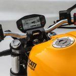 Ducati Monster 821 road test 9