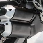 Ducati Monster 821 road test 11