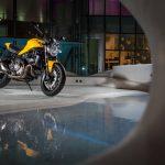 Ducati Monster 821 road test 14