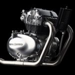 Royal Enfield 650cc twins launched at the EICMA show 4