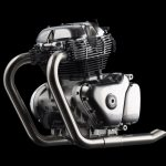 Royal Enfield 650cc twins launched at the EICMA show 5