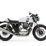 Royal Enfield 650cc twins launched at the EICMA show 7