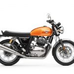 Royal Enfield 650cc twins launched at the EICMA show 10