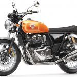 Royal Enfield 650cc twins launched at the EICMA show 3