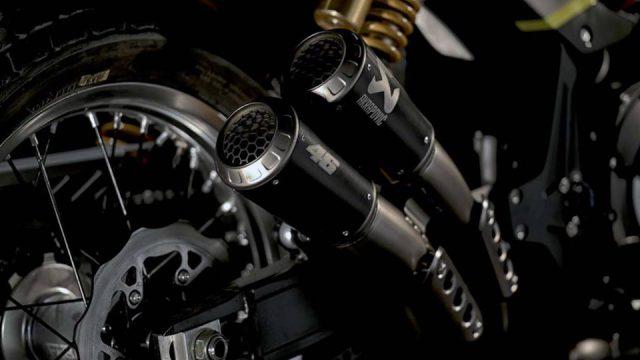 Valentino Rossi Flat Tracker2