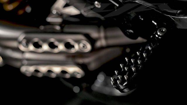 Valentino Rossi Flat Tracker3