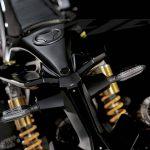 Valentino Rossi Yamaha XJR1300 Flat Tracker 5