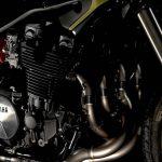 Valentino Rossi Yamaha XJR1300 Flat Tracker 6