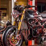 Kawasaki Z900RS gets three custom versions 4