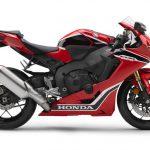 Recall for 2017 Honda CBR1000RR and CBR1000RR SP 3