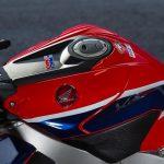 Recall for 2017 Honda CBR1000RR and CBR1000RR SP 2